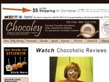 Browse Chocoley Chocolate