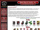 Browse Choo Choo R Snacks
