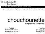 Browse Chouchounette