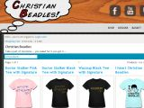 Christianbeadlesshop Coupon Codes