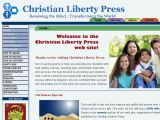 Browse Christian Liberty Press