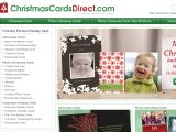 Browse Christmascardsdirect