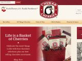 Browse Chukar Cherries