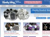 Browse Chunky Bling