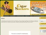Cigarsuckers.com Coupon Codes