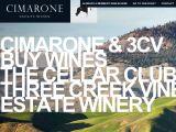 Browse Cimarone Wines
