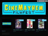 Cinemayhem Coupon Codes