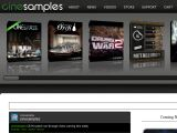 Browse Cinesamples