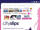 Cityslips.com Coupon Codes