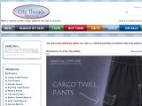 Browse City Threads