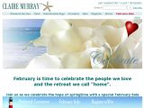 Browse Claire Murray Lifestyles