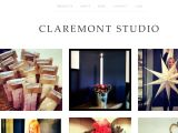 Claremontstudio Coupon Codes
