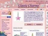 Browse Classic Charms