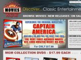 Browse Classic Movies Now