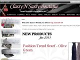 Browse Classy N' Sassy Boutique