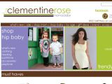 Browse Clementine Rose