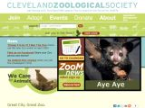 Clevelandzoosociety.org Coupon Codes