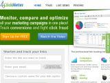 Browse Clickmeter