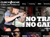 Browse Clinch Gear
