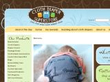 Browse Cloth Diaper Superstore