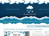 Cloudsandstars.com Coupon Codes
