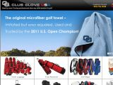 Browse Club Glove