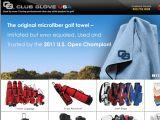 Browse Club Glove