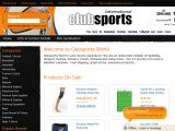 Clubsportsworld.com Coupon Codes