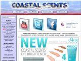 Coastalscents com coupon code