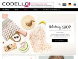 Browse Codello