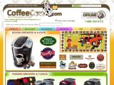 Coffeecow Coupon Codes