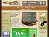Coffeegiant.com Coupon Codes