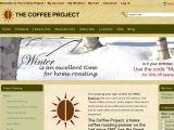 Browse The Coffee Project