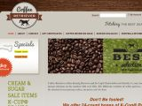 Coffeeretriever.com Coupon Codes