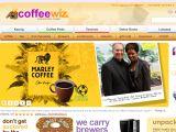 Browse Coffeewiz