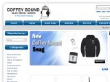 Browse Coffey Sound