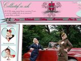 Browse Collectif Clothing