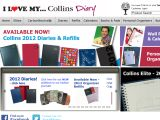 Browse Collins Debden