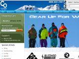 Browse Colorado Ski Shop
