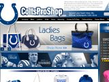 Coltsproshoponline.com Coupon Codes