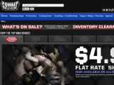 Browse Combat Sports International