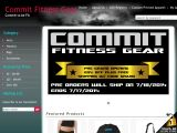 Commitfitgear.com Coupon Codes