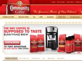 Browse Community® Coffee