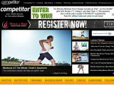 Competitor.com Coupon Codes
