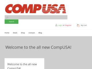 Shop at compusa.com