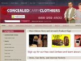 Concealedcarry.com Coupon Codes