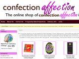 Browse Confection Affection Stroud