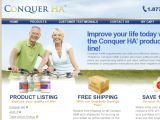 Browse Conquer Ha - 24/7 Joint Health