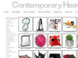 Browse Contemporary Heaven