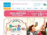Content.childrensplace.com Coupon Codes